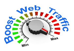 augmenter le trafic de son site web