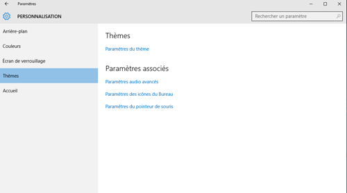 Optimisation de Windows 10