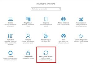 Windows 10 limiter le téléchargement des mises à jour de windows 10